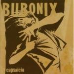Capsaicin  - Cover