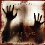 The Hate Chamber - Cover