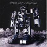 Colossus - Cover