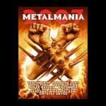Metalmania 2007 - Cover