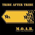 M.O.A.B. - Cover