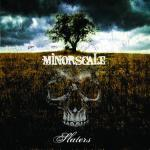 Minor Scale (EP) - Cover