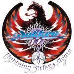Lightning Strikes Again - Cover