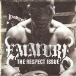 The Respect Issue - Cover
