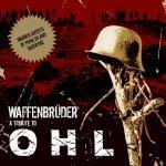 Waffenbrüder - A Tribute To OHL - Cover