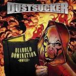 Diabolo Domination MMVIII - Cover