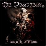 Immortal Attitude - Cover
