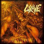 Dominion VIII - Cover