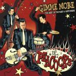 Gimme More (The Best Of The Rest & Leftovers) - Cover