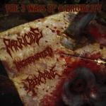 The 3 Ways Of Brutality - Cover