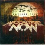 Empires Fall - Cover