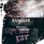 Ascension - Cover