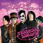 Real Fucking Make-Up! - Cover