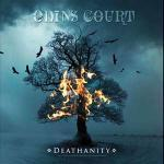 Cover - Deathanity