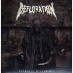 Necrotic Nightmares - Cover