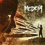Medeia (EP) - Cover