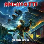 Ancillotti Cover