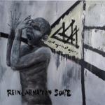 Cover - Reincarnation Suite