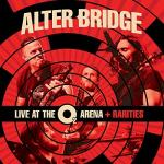 Cover - Live At The O2 Arena + Rarities