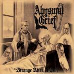 Cover - Strange Rites Of Evil