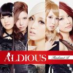 Aldious - Radiant A
