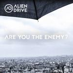 Cover - Are You The Enemy?