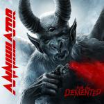 Cover - For The Demented