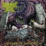 Cover - Altars Of Sacrifice