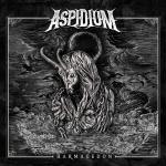 Cover - Harmagedon