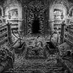 Cover - Catacombs