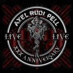 Cover - XXX Anniversary Live