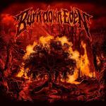 Cover - Burn Down Eden