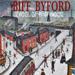 Cover - School Of Hard Knocks