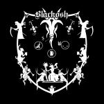 Cover - Kurvy, Chlast, Black Metal