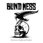 Cover - The Good, The Bad & The Dead