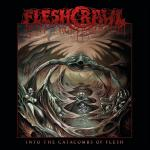 Cover - Into The Catacombs Of Flesh