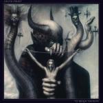 Cover - To Mega Therion (Re-Release)