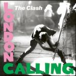 Cover - London Calling
