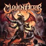 Cloven Altar - Demon Of The Night