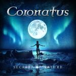 Cover - Secrets Of Nature