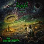 Cover - The Third Attack