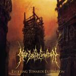 Evolving Towards Extinction