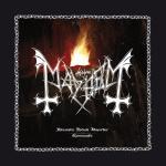 Cover - Atavistic Black Disorder / Kommando