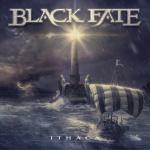 BLACK FATE ITHACA COVER