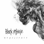 Cover Black Inhale