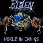 Cover - World In Chains