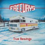 Cover - True Bearings