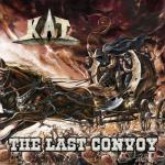 Cover - The Last Convoy