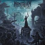 Memoriam Cover To the End