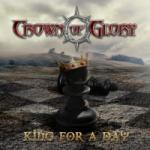 Cover - King For A Day